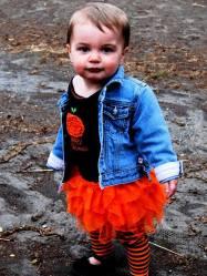 Maddie Pumpkin