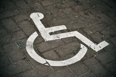 disabled-parking